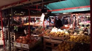 Torvehallerne grøntsager