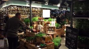 Torvehallerne krydderurter