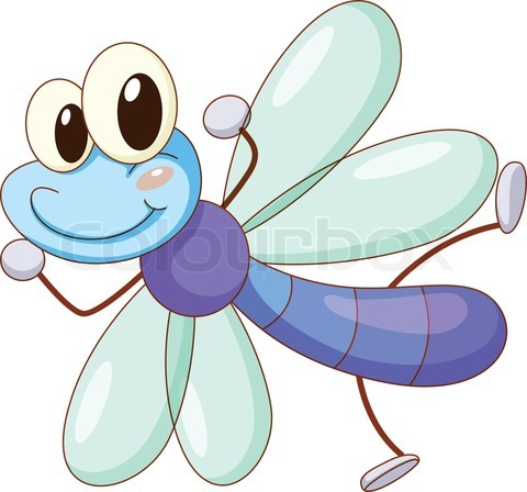 Hvor mange kalorier indeholder en flue??