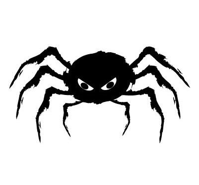 Edderkopper……